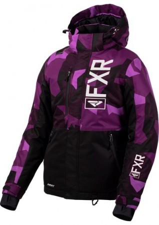 FXR Fresh Jacket