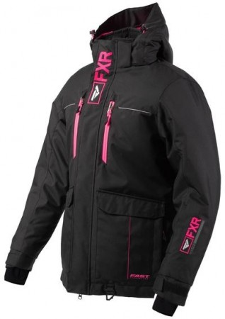 FXR Excursion  Ice Pro Jacket