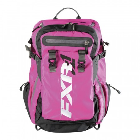 FXR Ride Pack Fuchsia