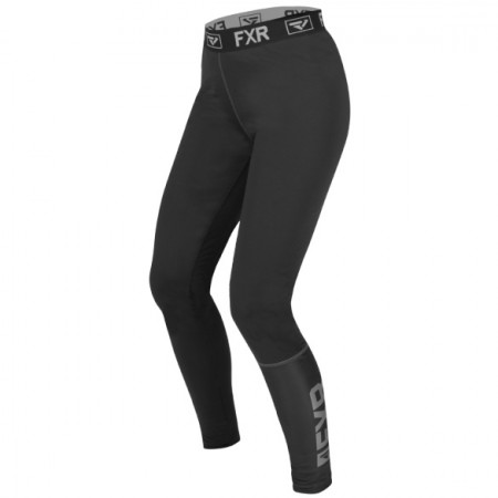 Fxr W Helium X Tech Pant Black