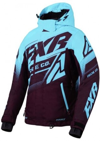 FXR Boost Fx Jacket