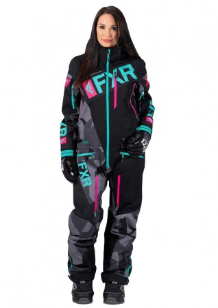 FXR Ranger Insulated Monosuit 20