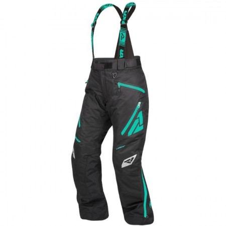 Fxr Vertical Pro Pant Black/mint