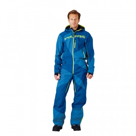 Polaris One-piece Snow Suit
