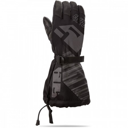 509 Backcountry Hansker Black Ops