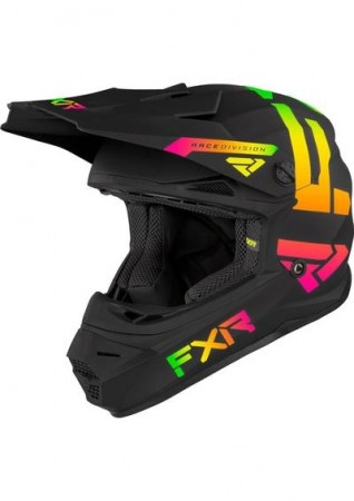 FXR Youth Legion Helmet