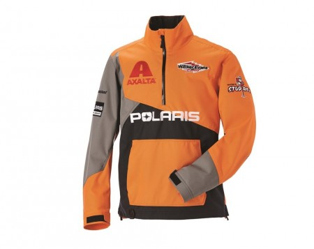 Polaris X-Over Race Orange