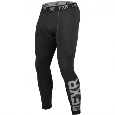 Fxr M Helium X Tech Pant Black