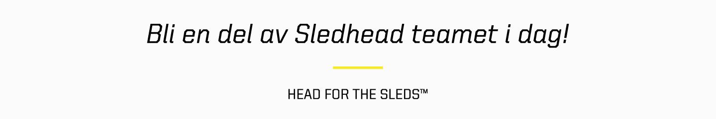 Søk | Sledhead.no Stort utvalg av kjente merkevarer